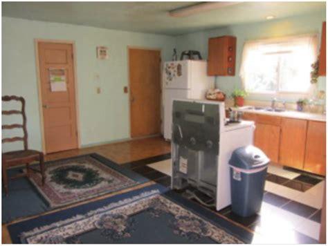 the worst kitchen layout