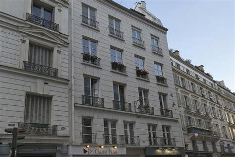 appartamento in affitto parigi appartamento in affitto rue des archives ref 15441