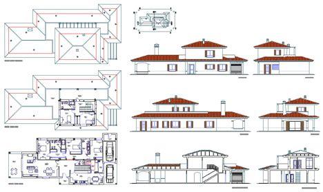 rapporti aeroilluminanti uffici ville residenziali dwg progetti ville houses dwg
