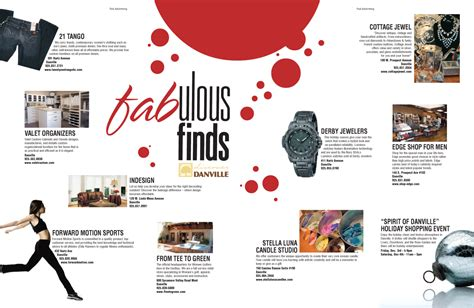 layout design ad magazine advertising layout design by robin siegfried at