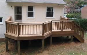 deck design ideas