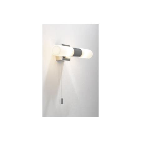Dar Bathroom Lighting Dar Bue0950 Bueno 2 Light Bathroom Wall Lightpolished Chrome Switched Ip44 Dar From Lighting