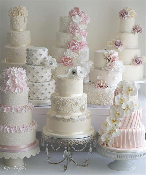 Wedding Cakes Designs 2015 by Essen Favor Wedding Cakes 2485175 Weddbook