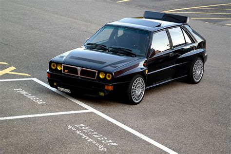 speedshop ch lancia delta hf integrale evo speedline oz co
