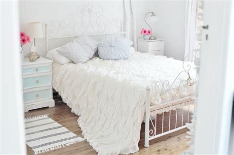 white shabby chic bedroom 403 forbidden