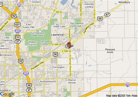 directions to comfort suites map of comfort inn and suites indianapolis