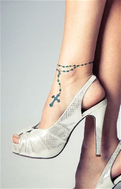 rosary tattoo placement pinterest the world s catalog of ideas