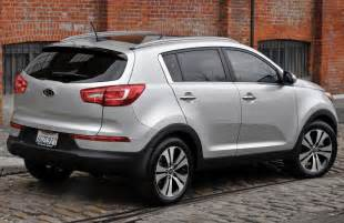 Kia Sportage Reviews 2015 2015 Kia Sportage Review Futucars Concept Car Reviews