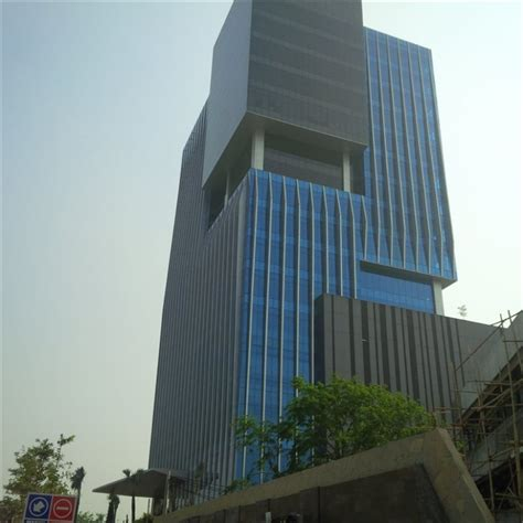 St Kirana New serviced offices to rent and lease at kirana 2 tower level 10 a jl boulevard timur no 88
