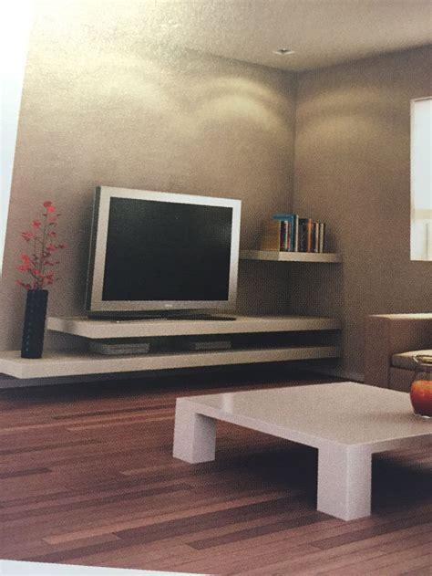 oltre 25 fantastiche idee su meuble tv suspendu su
