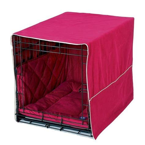 dog crate in bedroom pin by radio fence on dog crates covers cushions pinterest
