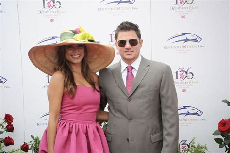 Nick Do The Kentucky Derby by Nick Lachey And Photos Photos 136th