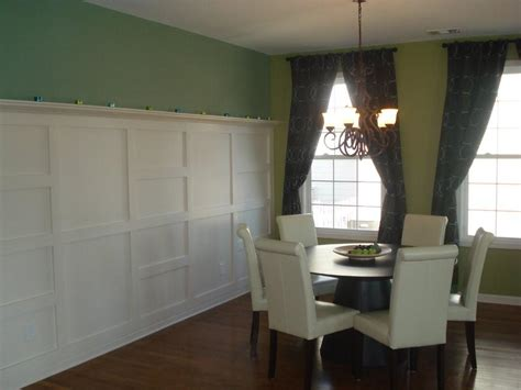 Wainscoting Dining Room Ideas On Wainscoting Dining Room The Clayton Design