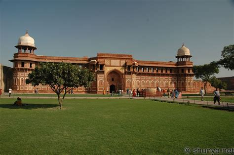 Home Decor Europe by Agra Fort Agra India Shunya