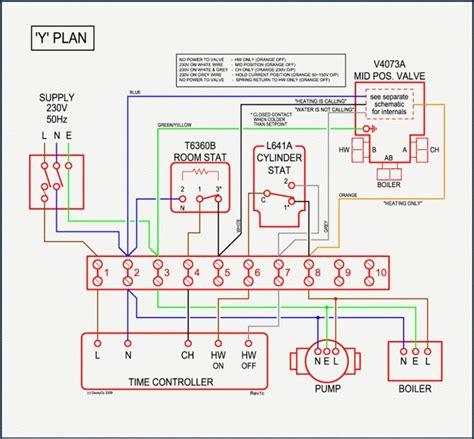 danfoss wiring diagram y plan dogboi info