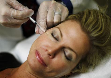 Can You Shoo A by Could Botox Help Avoid Premature