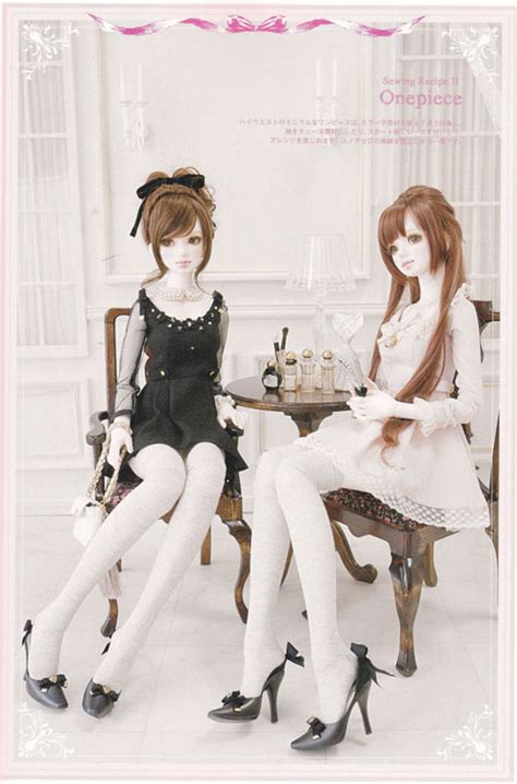 jointed doll clothes patterns free bjd dolls clothes patterns