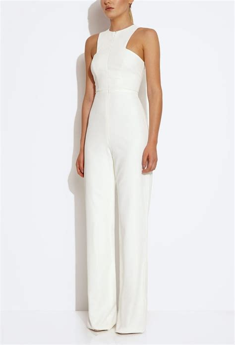 Simple Jumpsuit 433 433 best images about wedding ideas on