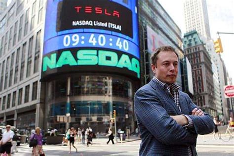 tesla motors biography elon musk biography success story of the 21st century