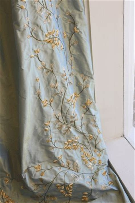 ideas silk curtains pinterest pink curtains french curtains silk drapes