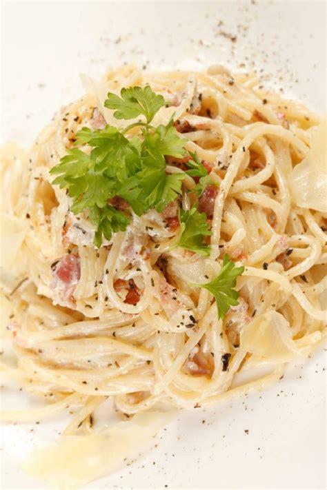 best carbonara sauce beste spaghetti carbonara rezepte suchen