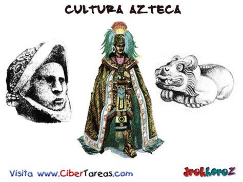 imagenes de chinas aztecas mapa de la cultura azteca cibertareas