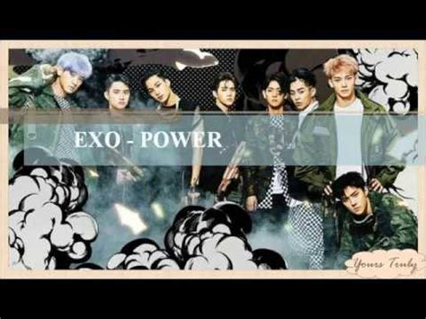 power by exo mp3 download exo power easy mp3 indir exo power easy indir