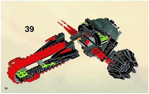 Toys Lego Ninjago Warrior Bike 70501 lego warrior bike 70501 ninjago