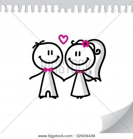 los mejores dibujos animados de nuestra vida dibujos animados de novios boda de ele pinterest