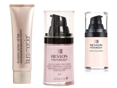 Makeup Base foundation primer secret to makeup