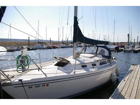 catalina sailboats for sale in wisconsin 1987 catalina 30t sailboat for sale in wisconsin