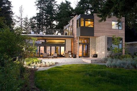 coates design architects ellis residence by coates design architects seattle