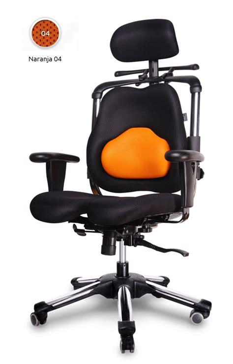 silla ergonomica para oficina foto silla ergon 243 mica para oficina zenon de haraiberia