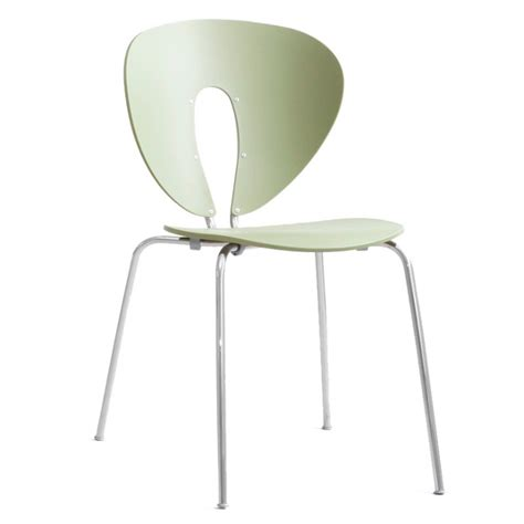 Brands Chair by Globus Chair Chrome Polypropylene Stua Brands Globus Chair