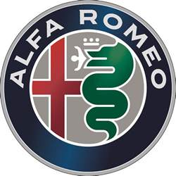 alfa romeo logo wallpapercraft
