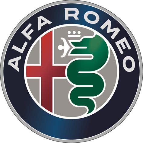 alfa romeo logo png come nasce il marchio di un automobile