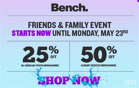 bench canada discount code bench ca coupon 28 images harbor freight coupon 8 quot