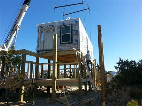how to build a modular home modular home builder building a home on pilings