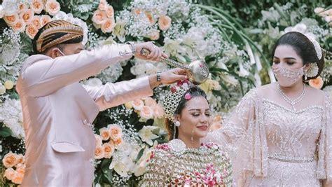 yuni shara tak sangka aurel hermansyah  menikah