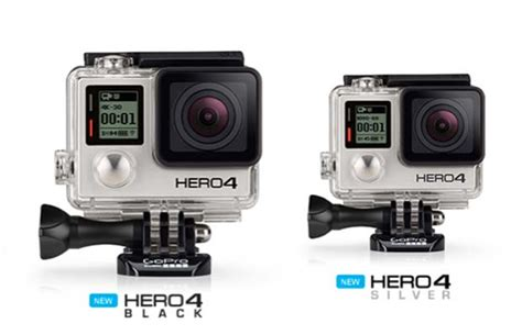 newest gopro tech toys gopro 4 the newest addition to the