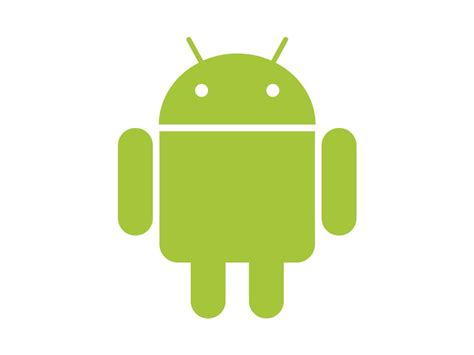android symbols android logos and icons wallbetacoder