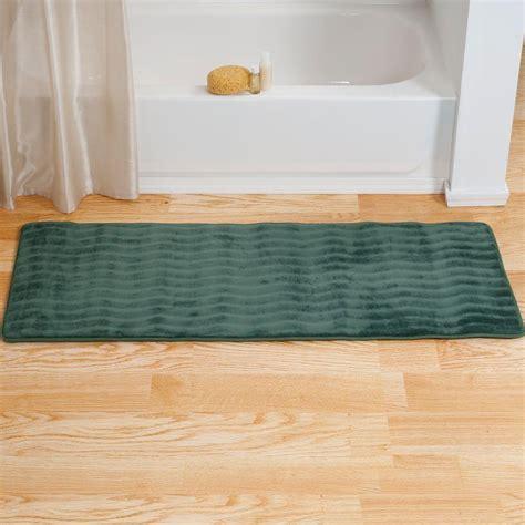 long bathroom rug long bath rug roselawnlutheran