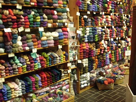 knit shop homespun boutique yarn store in ithaca ny shiny happy