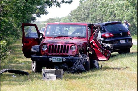 Jeep Crash Crash Jeep
