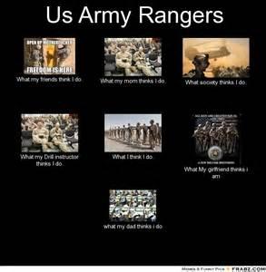 Army Ranger Memes - army ranger memes