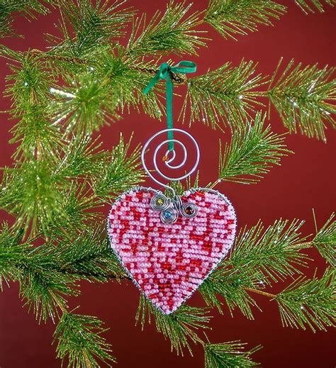 handmade christmas ornaments pinterest