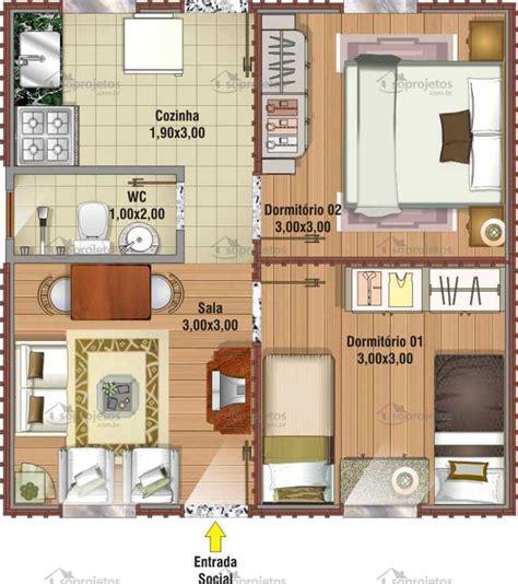 fazer plantas de casas popular casa de madeira popular c 243 d 51 s 243 projetos