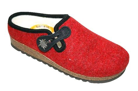 Slippers Handmade - handmade tyrolean slippers gardena model footwear