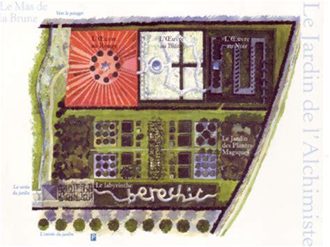 jardin de l alchimiste eygali 200 res