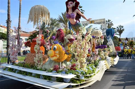 carri fioriti sanremo sanremo in fiore 11 12 marzo 2017 clio viaggi
